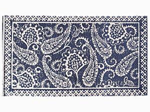 Купить коврик Arya Nigel, темно-синий