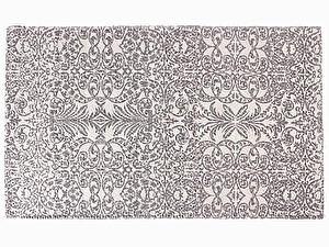 Купить коврик Arya Margot, бежевый
