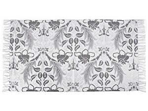 Купить коврик Arya Lucida Silver, серебро
