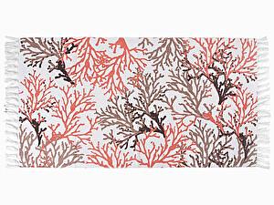 Купить коврик Arya Axel, коричневый