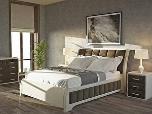 Купить кровать Орма - Мебель Foros (ткань)