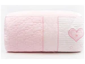 Купить плед Arya Dreams, розовое