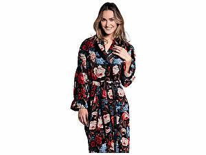 Купить халат Feiler Cornwall