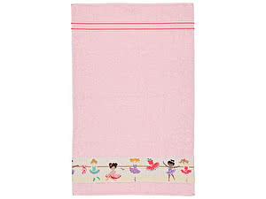 Купить полотенце Feiler Ballerina border 50х80 см