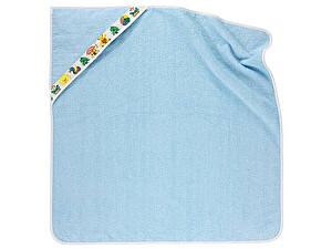 Купить полотенце Feiler Benjamin 80х80 см с капюшоном