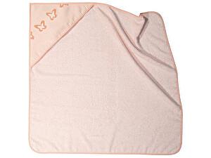Купить полотенце Feiler Mia 80х80 см с капюшоном