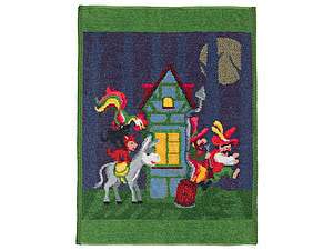 Купить полотенце Feiler Fairy Tales Bremen Town Musicians 37х50 см