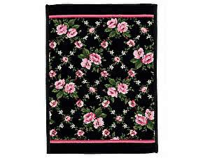 Купить полотенце Feiler Amelie Schwarz 37х50 см