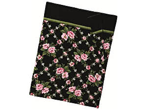 Купить полотенце Feiler Amelie Schwarz 75х150 см