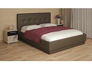 Купить кровать Арника Локарно с латами (fengo)