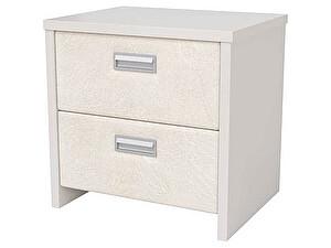 Купить тумбу Орма - Мебель Como/Veda 2 ящика (ЛДСП) цвета люкс