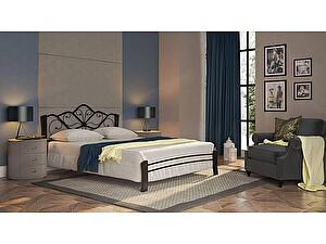 Купить кровать Rollmatratze Венера-4 Лайт, черная