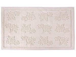 Купить коврик Arya Camellia, бежевый 60х100