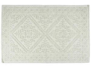 Купить коврик Arya Polac, зеленый 60х90