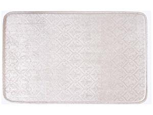 Купить коврик Arya Wellsoft Belonomi, бежевый 50х80