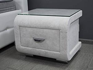 Купить тумбу Орма - Мебель OrmaSoft 3 (ткань бентлей)