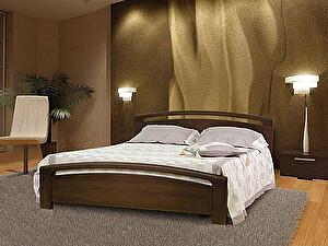 Купить кровать Диамант-М Бали-3 (эмаль/кракле)