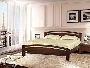 Купить кровать Диамант-М Мальта-3 (лак)