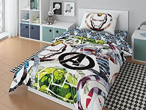 Купить постельное белье Праймтекс Avengers graphic, арт. 20049