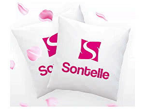 Купить подушку Sontelle Подушка в подарок