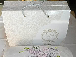 Купить одеяло KAZANOV.A. Organic Fibers Provence Lavender