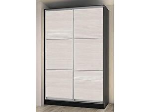 Купить шкаф Боровичи-мебель купе 2-дверный (1400х600)