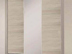 Купить шкаф Боровичи-мебель купе 3-дверный (1800х450)