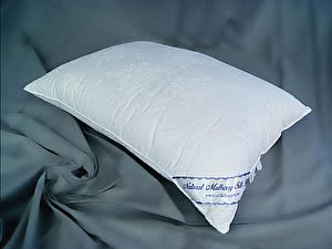 Купить подушку Silk Dragon Premium 50, высокая+