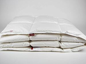 Купить одеяло Kauffmann True Legend 650, всесезонное
