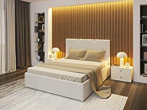 Купить кровать Dimax Альменно с подъемным механизмом