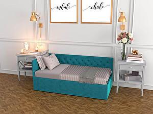 Купить кровать Dimax Бриони с подъемным механизмом