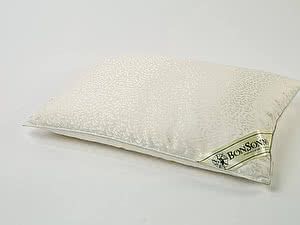 Купить подушку Bonsonno Silk de Lux арт. SL-57