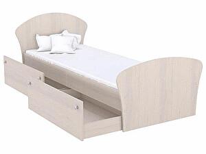 Купить кровать Орма - Мебель Соната Junior Плюс