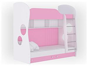 Купить кровать Орма - Мебель Соната Junior двухъярусная
