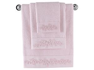 Купить полотенце SoftCotton Masal 85х150 см, розовый