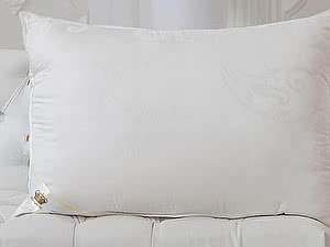 Купить подушку KingSilk Комфорт Тенсель 50х70 см (1 кг)