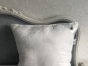 Купить подушку KingSilk Комфорт Тенсель 70х70 см (2 кг)