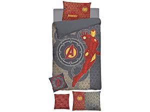 Купить комплект Праймтекс Marvel Iron Man, арт. 25007