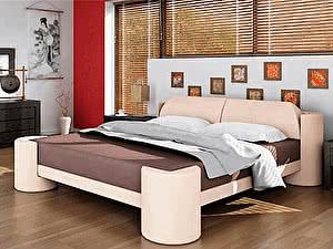 Купить кровать ВМК-Шале Марго