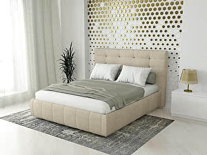 Купить кровать Rivalli Крит (3 кат.) Massage