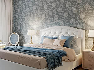 Купить кровать Perrino Табаско 3.0 (категория 3) с подъемным механизмом
