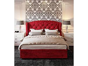 Купить кровать Perrino Генуя 3.0 с решеткой (промо)
