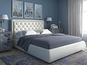Купить кровать Perrino Вирджиния 3.0 с решеткой (промо)