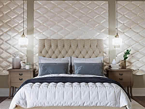 Купить кровать Perrino Флоренция 3.0 с решеткой (категория 2)