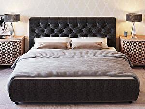 Купить кровать Perrino Дакота 3.0 с решеткой (категория 4)