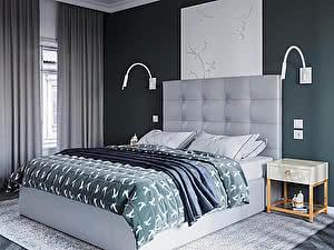 Купить кровать Perrino Чезана 3.0 решетка (категория 3)
