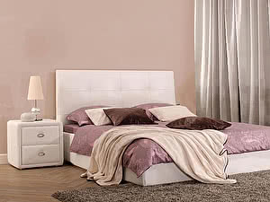 Купить кровать Perrino Паола 3.0 решетка (категория 4)