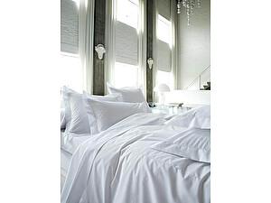 Купить постельное белье Blanc des Vosges Marquise Blanc