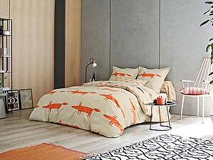 Купить комплект Blanc des Vosges Mr Fox Mandarine