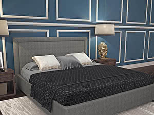 Купить кровать Perrino Фьюджи 3.0 (категория 5)